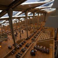 Bibliotheca Alexandrina 5/5 by Tripoto