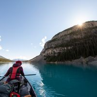 Banff National Park 3/4 by Tripoto