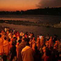 Triveni Ghat 2/7 by Tripoto