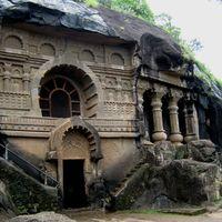 Pandavleni Caves 4/4 by Tripoto
