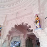 Shree Chehar Mataji Temple 3/3 by Tripoto