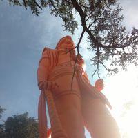 Jakhu Temple 3/3 by Tripoto