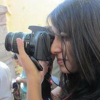 Fatema Diwan Travel Blogger