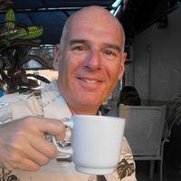 Nathan Segal Travel Blogger