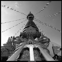 Kathmandu Metropolitan City 3/3 by Tripoto