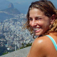 Michele Bigley Travel Blogger