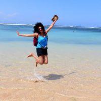 Vachana Shetty Travel Blogger