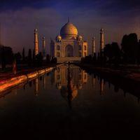 Taj Mahal 3/23 by Tripoto