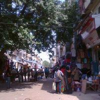 Sarojini Nagar Market 3/10 by Tripoto