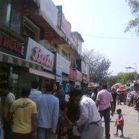 Sarojini Nagar Market 2/10 by Tripoto