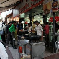 Sarojini Nagar Market 5/10 by Tripoto