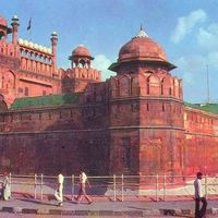 Red Fort (Lal Quila) 5/35 by Tripoto