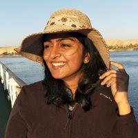 tanvi raul Travel Blogger
