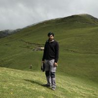 Anand Verma Travel Blogger