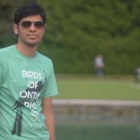 Sumti Bhadani Travel Blogger