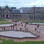 Zwinger Palace 2/3 by Tripoto