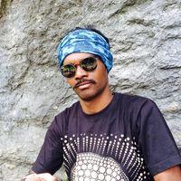 Jesudas Antonyraj(MilesToGoo) Travel Blogger