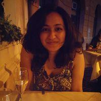 Rucha Travel Blogger