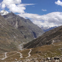 Leh Manali Highway 3/19 by Tripoto