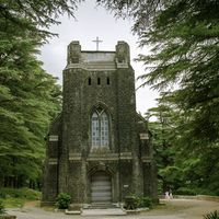 St. John in the Wilderness 3/19 by Tripoto