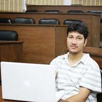 Mukesh Rawat Travel Blogger
