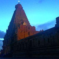 Brihadeeshwara Temple 2/13 by Tripoto