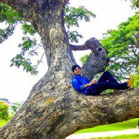 Nandan Priyadarshi Travel Blogger