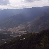 Taktsang Palphug Monastery 2/29 by Tripoto