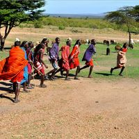Maasai Mara National Reserve 2/2 by Tripoto