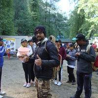 Vaisakh Somanath Travel Blogger