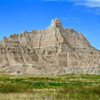 Badlands National Park 4/7 by Tripoto