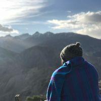 Aashish M Pawgi Travel Blogger