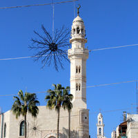 Omar Mosque 3/4 by Tripoto