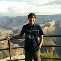 tapan chaddarwala Travel Blogger