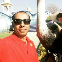 Arvind Balaji Kakade Travel Blogger
