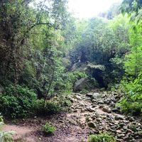 Umdikian falls 2/6 by Tripoto