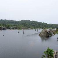 Umkhakoi lake 5/14 by Tripoto