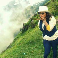 Chetna Khetawat (The Vagabond Dreamer) Travel Blogger