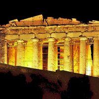 Acropolis of Athens 5/24 by Tripoto