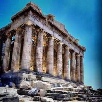 Acropolis of Athens 4/24 by Tripoto