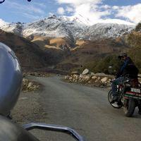 Srinagar - Leh Highway 3/35 by Tripoto