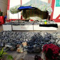 Zhenping Jade Market 3/14 by Tripoto