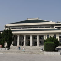 Nanyang Museum of Han Stone Gravings 2/5 by Tripoto