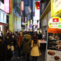 Myeong-dong Cathedral 3/6 by Tripoto