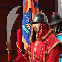 Gyeongbokgung Palace 3/5 by Tripoto