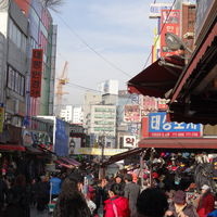 Namdaemun Market 3/6 by Tripoto