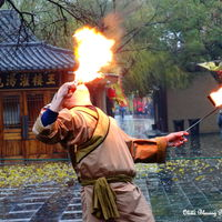 Kaifeng Millennium City Park 2/2 by Tripoto