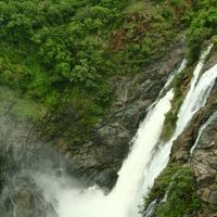 Shivasamudram Falls 2/29 by Tripoto