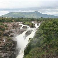 Shivasamudram Falls 3/29 by Tripoto