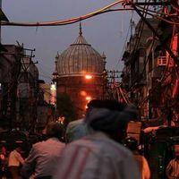 Old Delhi 4/35 by Tripoto